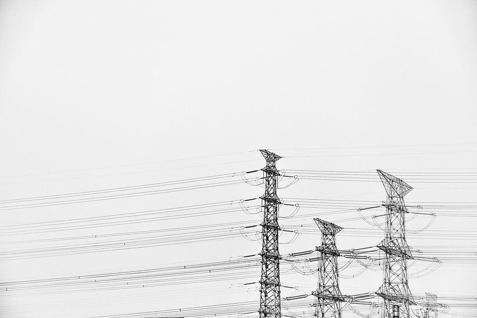Elektřina vdomácnosti