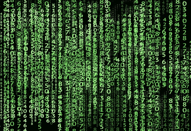 čísla matrixu