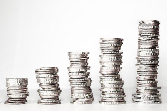 Peníze – hlavní role vživotě