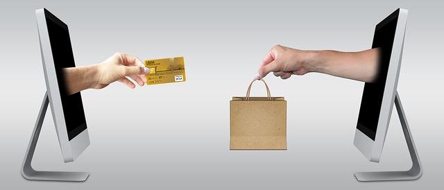 Rady jak nakupovat přes internet