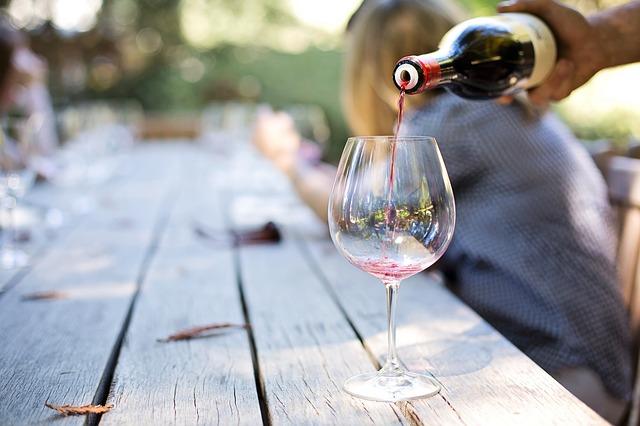 Vinařské oblasti